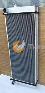 картинка Радиатор водяной для экскаватора Hitachi ZX350K-3 от Титан Техники