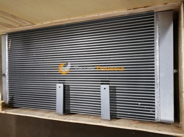 картинка Радиатор масляный для экскаватора JCB JS360 от Титан Техники