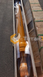 картинка Гидроцилиндр ковша для экскаватора Hyundai R320LC-7 от Титан Техники
