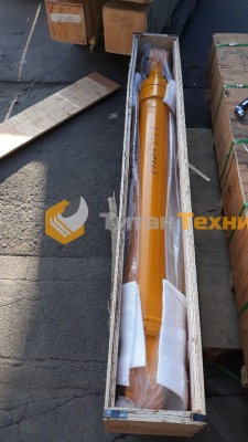 картинка Гидроцилиндр ковша для экскаватора Hyundai R210LC-7 от Титан Техники