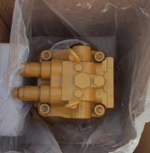 Гидромотор поворота для экскаватора Caterpillar 330D Титан Техника