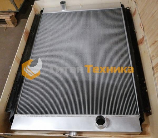 картинка Радиатор водяной для экскаватора Komatsu PC350-7  от Титан Техники