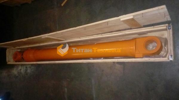 картинка Гидроцилиндр стрелы для экскаватора Hitachi ZX240-3 от Титан Техники