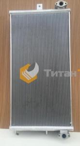 картинка Радиатор масляный для экскаватора Komatsu PC400LC-1 от Титан Техники