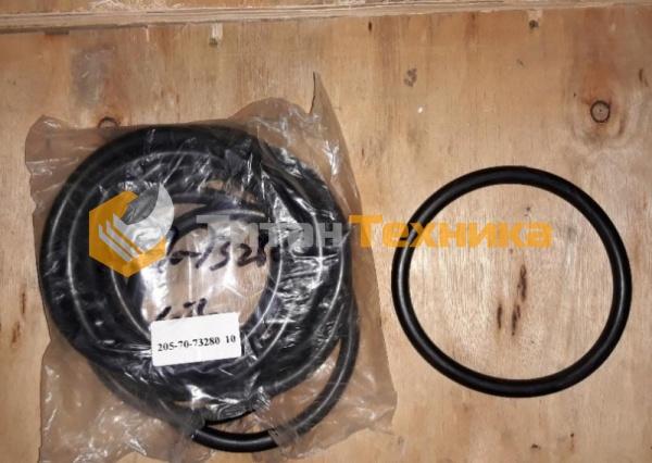 картинка Кольцо для экаскаватора Komatsu PC200-7 от Титан Техники