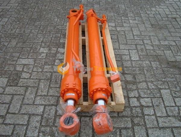 картинка Гидроцилиндр ковша для экскаватора Doosan DX300-7 от Титан Техники