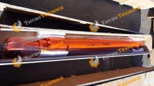 Гидроцилиндр ковша для экскаватора Doosan DX225LC Титан Техника
