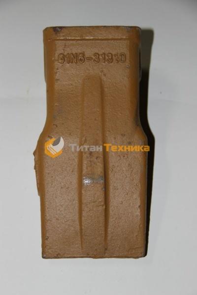 картинка Коронка для экскаватора Hyundai R210 от Титан Техники