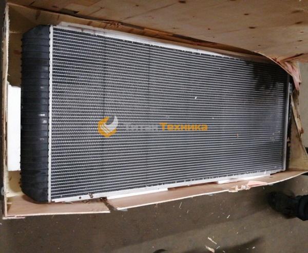 картинка Радиатор водяной для экскаватора Caterpillar 330D от Титан Техники