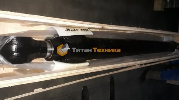 картинка Гидроцилиндр рукояти для экскаватора JCB JS220 от Титан Техники