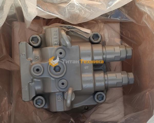 картинка Гидромотор поворота для экскаватора Hitachi ZX330-3 от Титан Техники