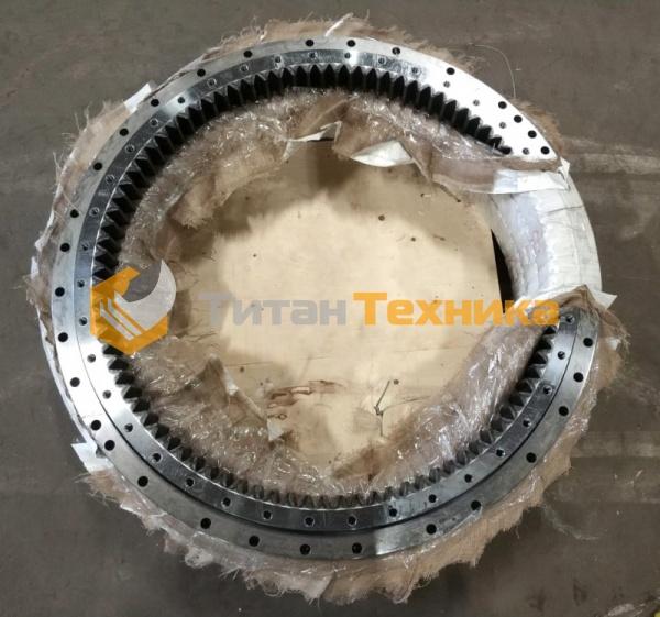 картинка Опорно-поворотный круг для экскаватора Hitachi ZX330-3 от Титан Техники