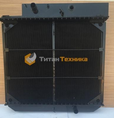 картинка Радиатор водяной для экскаватора Volvo EC290B от Титан Техники