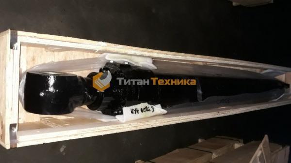 картинка Гидроцилиндр рукояти для экскаватора Caterpillar 320D от Титан Техники