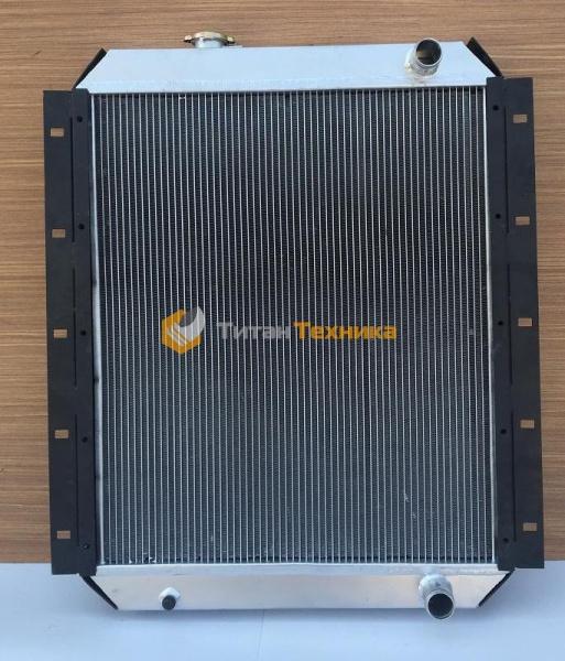 картинка Радиатор водяной для экскаватора Hitachi EX200K-2 от Титан Техники
