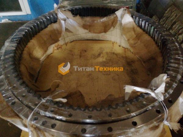 картинка Опорно-поворотный круг для экскаватора Volvo EC460B от Титан Техники