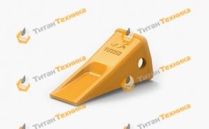 Коронка для бульдозера Caterpillar D9N Титан Техника