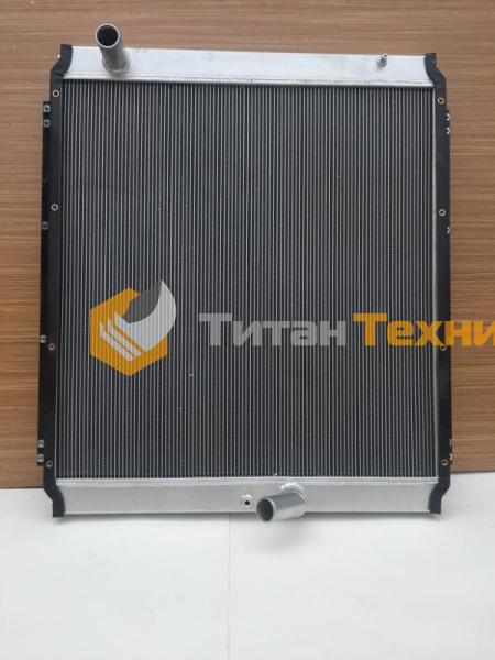 картинка Радиатор водяной для экскаватора Volvo EC210LC от Титан Техники