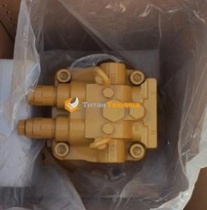 Гидромотор поворота для экскаватора JCB JS220 Титан Техника