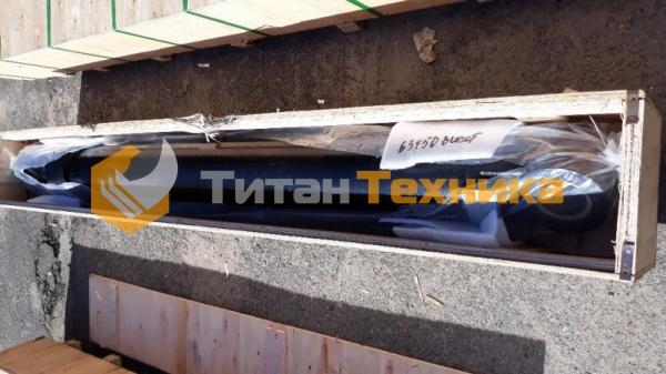 картинка Гидроцилиндр ковша для экскаватора Caterpillar 345D от Титан Техники