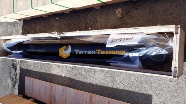 картинка Гидроцилиндр ковша для экскаватора Caterpillar 345DL от Титан Техники