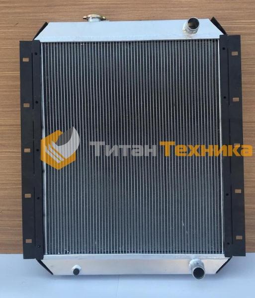 картинка Радиатор водяной для экскаватора Hitachi EX200LCK-2 от Титан Техники
