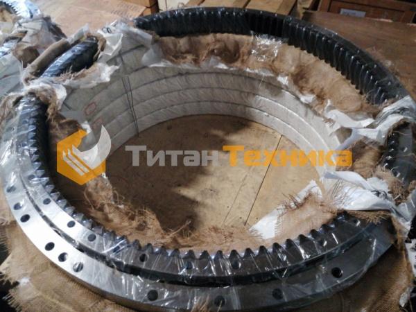 картинка Опорно-поворотный круг для экскаватора Caterpillar 320C от Титан Техники