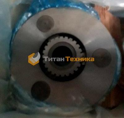 картинка 3-я планетарная передача для экскаватора Caterpillar 325C от Титан Техники
