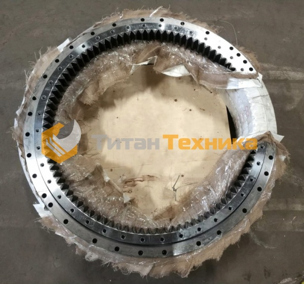 картинка Опорно-поворотный круг для экскаватора Hitachi ZX240-3 от Титан Техники
