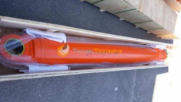 картинка Гидроцилиндр рукояти для экскаватора Doosan DX420LC-5 от Титан Техники