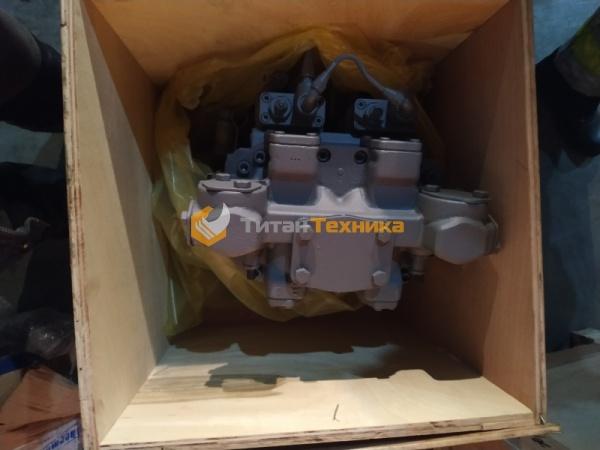 картинка Гидравлический насос для экскаватора Hitachi ZX240 от Титан Техники