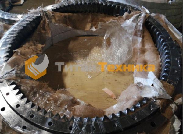 картинка Опорно-поворотный круг для экскаватора Caterpillar 336D от Титан Техники