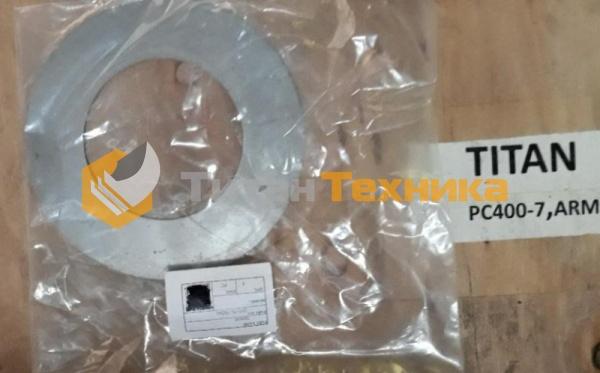 картинка Прокладка для экскаваторов Komatsu РС300-7 от Титан Техники