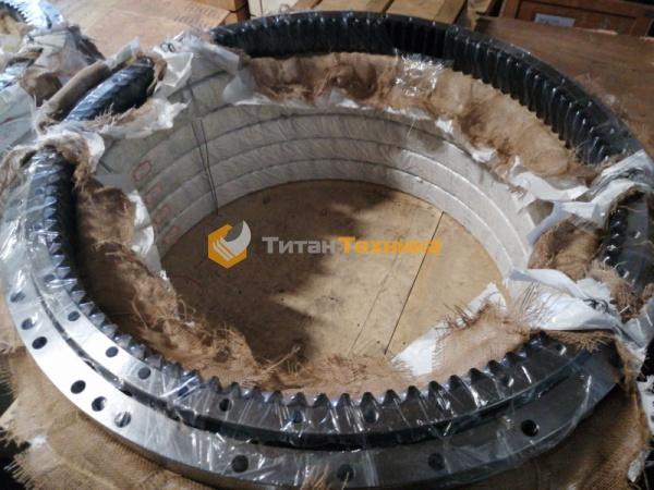 картинка Опорно-поворотный круг для экскаватора Caterpillar 320DL от Титан Техники