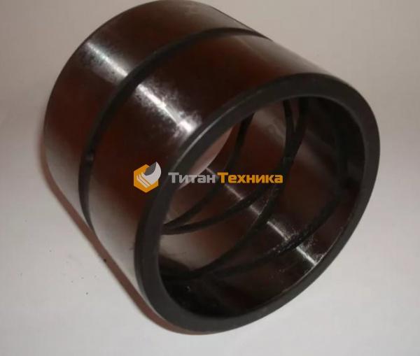 картинка Втулка гидроцилиндр ковша-трапеция для экскаватора JCB JS220 от Титан Техники