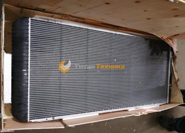 картинка Радиатор водяной для экскаватора Caterpillar E336D от Титан Техники