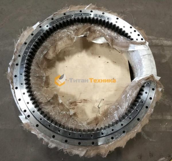 картинка Опорно-поворотный круг для экскаватора Hyundai R210LC-7 от Титан Техники