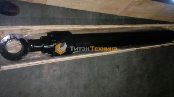 картинка Гидроцилиндр стрелы для экскаватора Caterpillar 330DL от Титан Техники