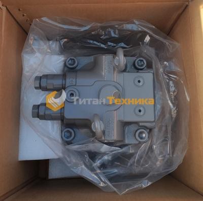 картинка Гидромотор поворота для экскаватора Hitachi ZX200-3 от Титан Техники