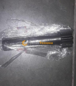 картинка Вал для редуктора хода экскаватора Caterpillar 320C от Титан Техники