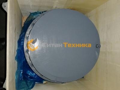 картинка Редуктор поворота башни для экскаватора JCB JS220 от Титан Техники