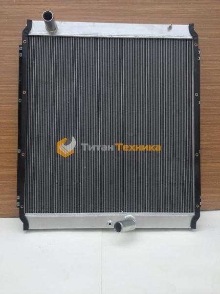 картинка Радиатор водяной для экскаватора Volvo EC210F от Титан Техники