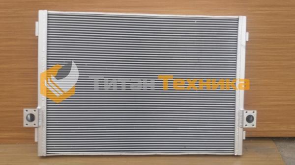 картинка Радиатор масляный для экскаватора Caterpillar 345C от Титан Техники
